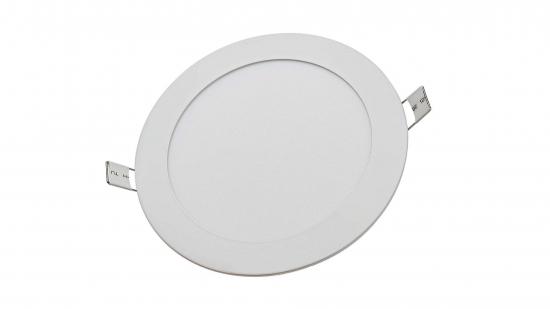 Panel LED 6W okrągły Neutralny