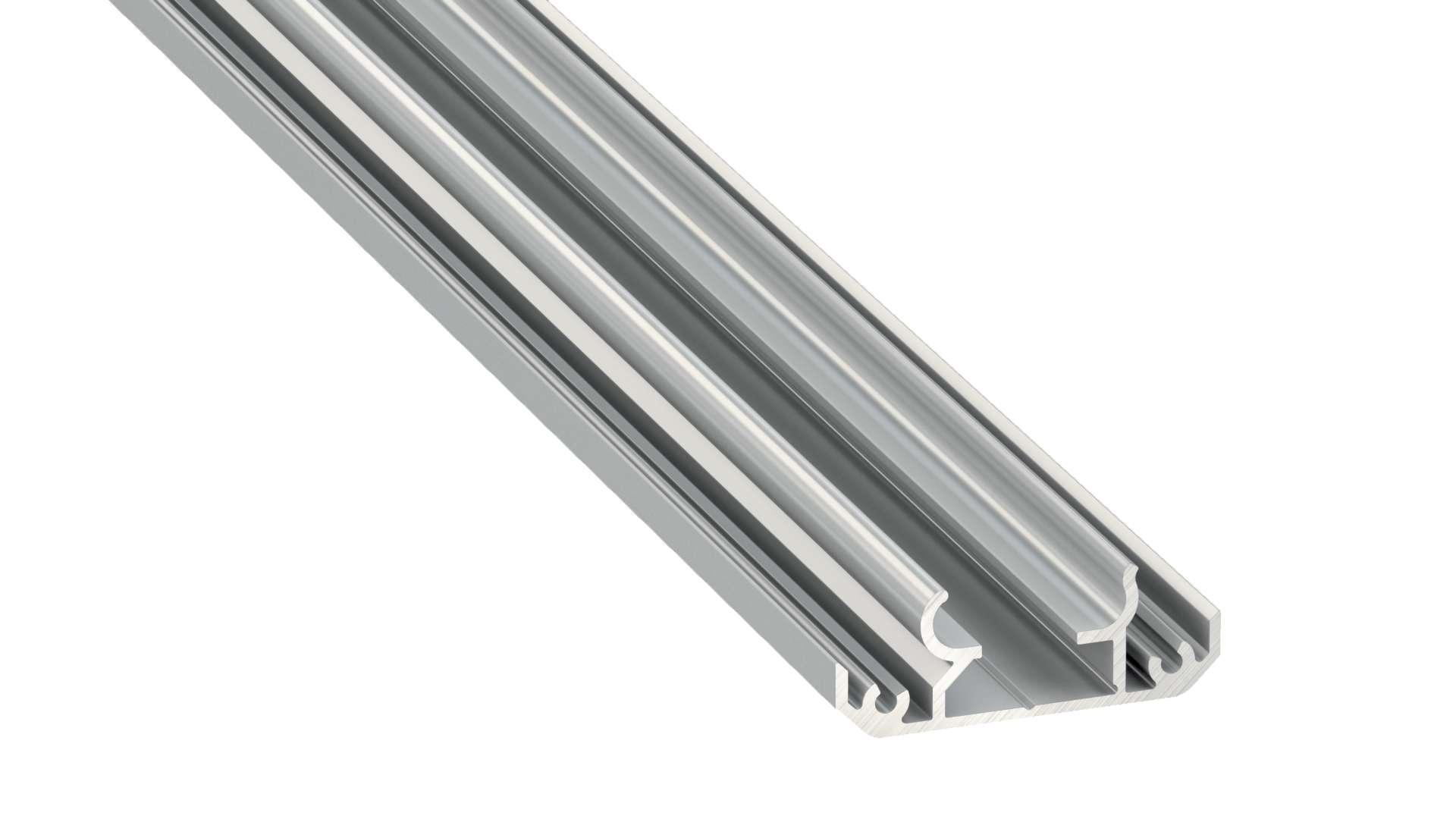 Profil LUMINES typ Talia M1 srebrny anod. 2,02 m
