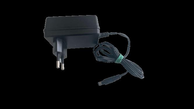 Zasilacz Adapter 12V 18W 2.1x5.5 IP20