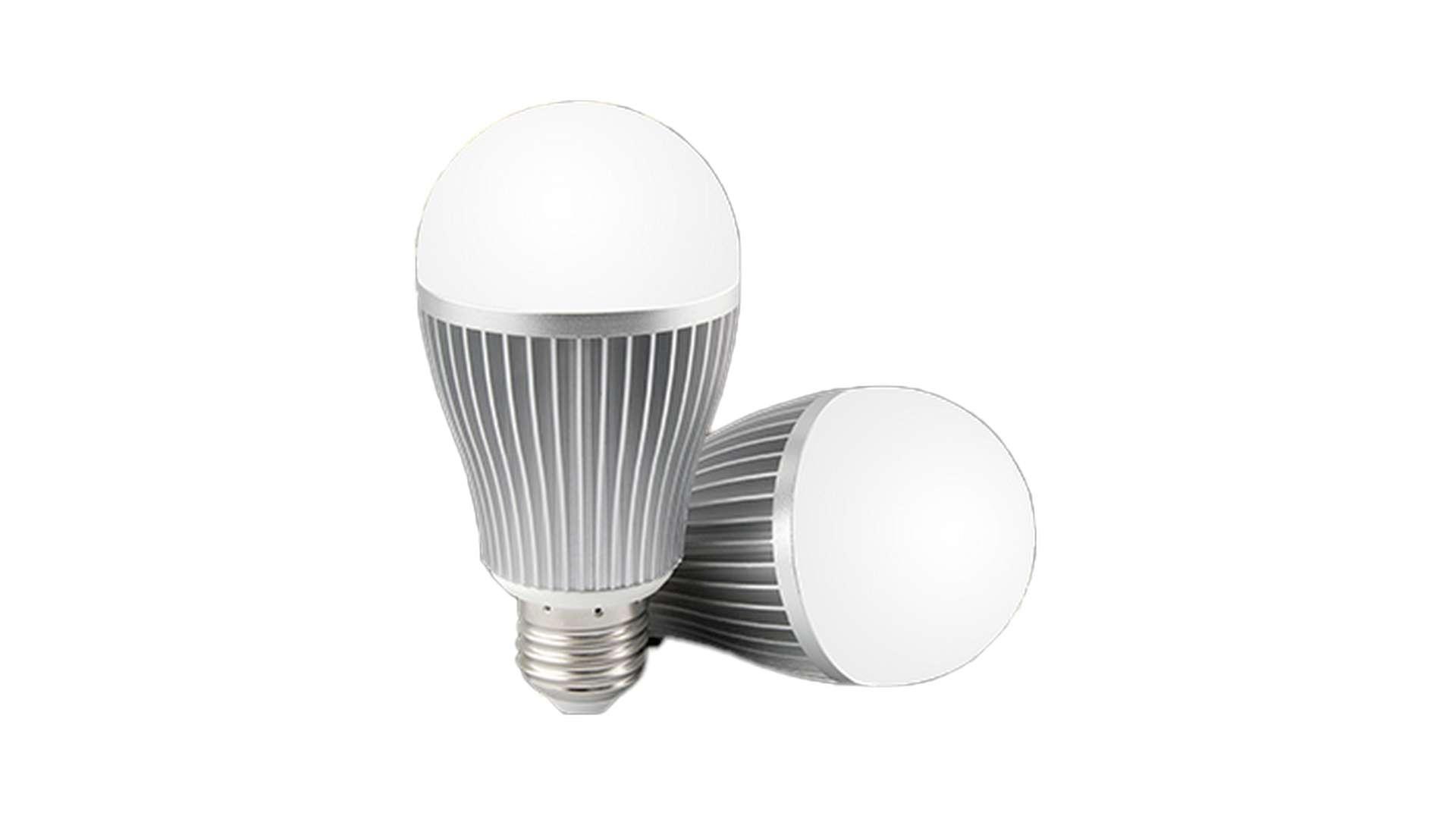 Źródło LED E27 9W CCT MiBOXER