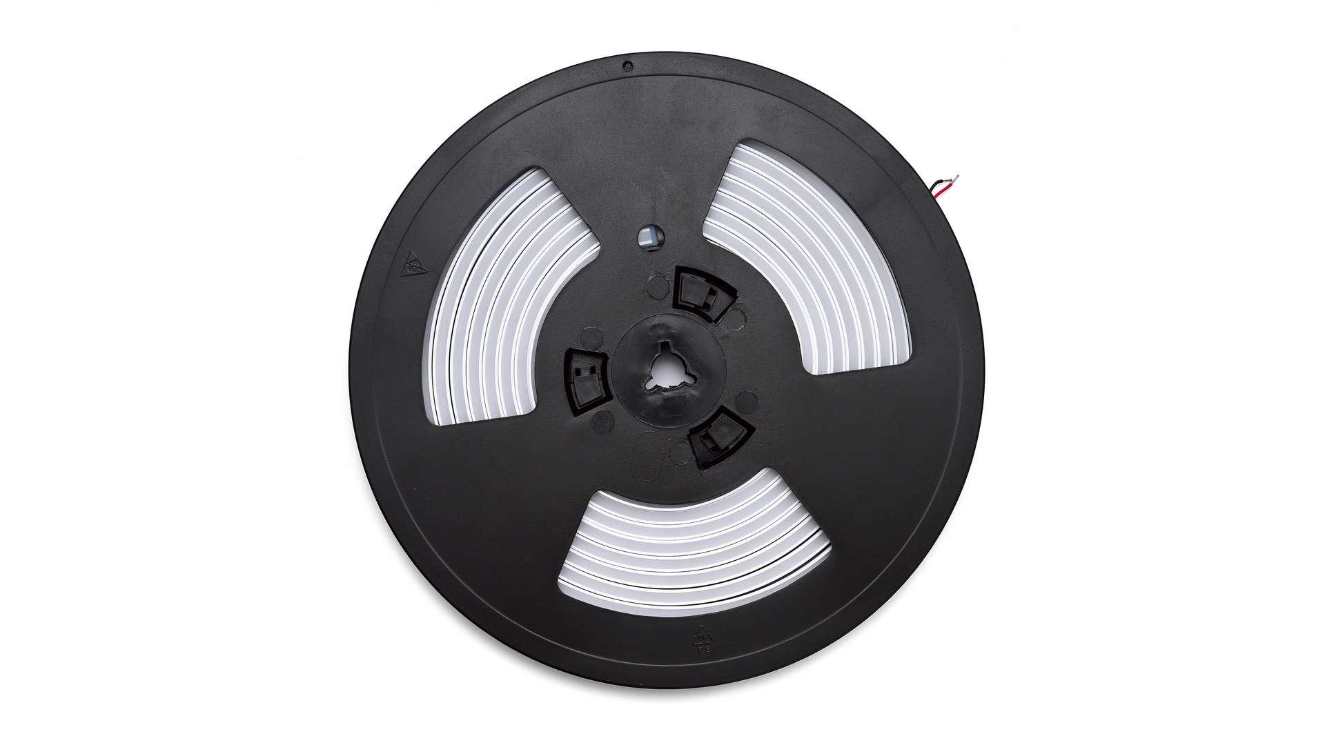 LED Neon Flex 3Y 6x12 140 LED/m 10,8W/m 24V CW
