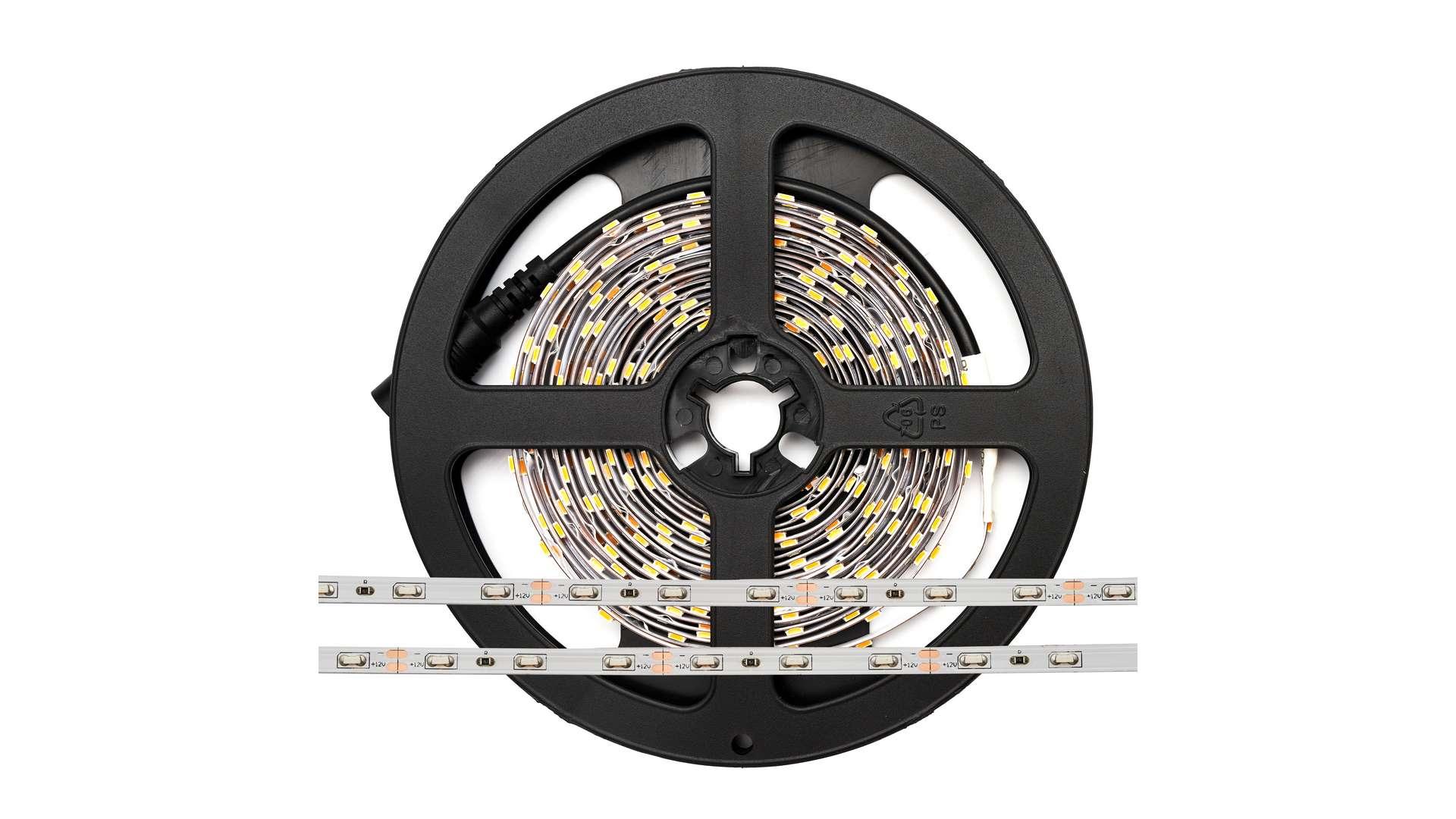 Taśma boczna 300 LED 60 LED/m 335 SMD, B. Zimna