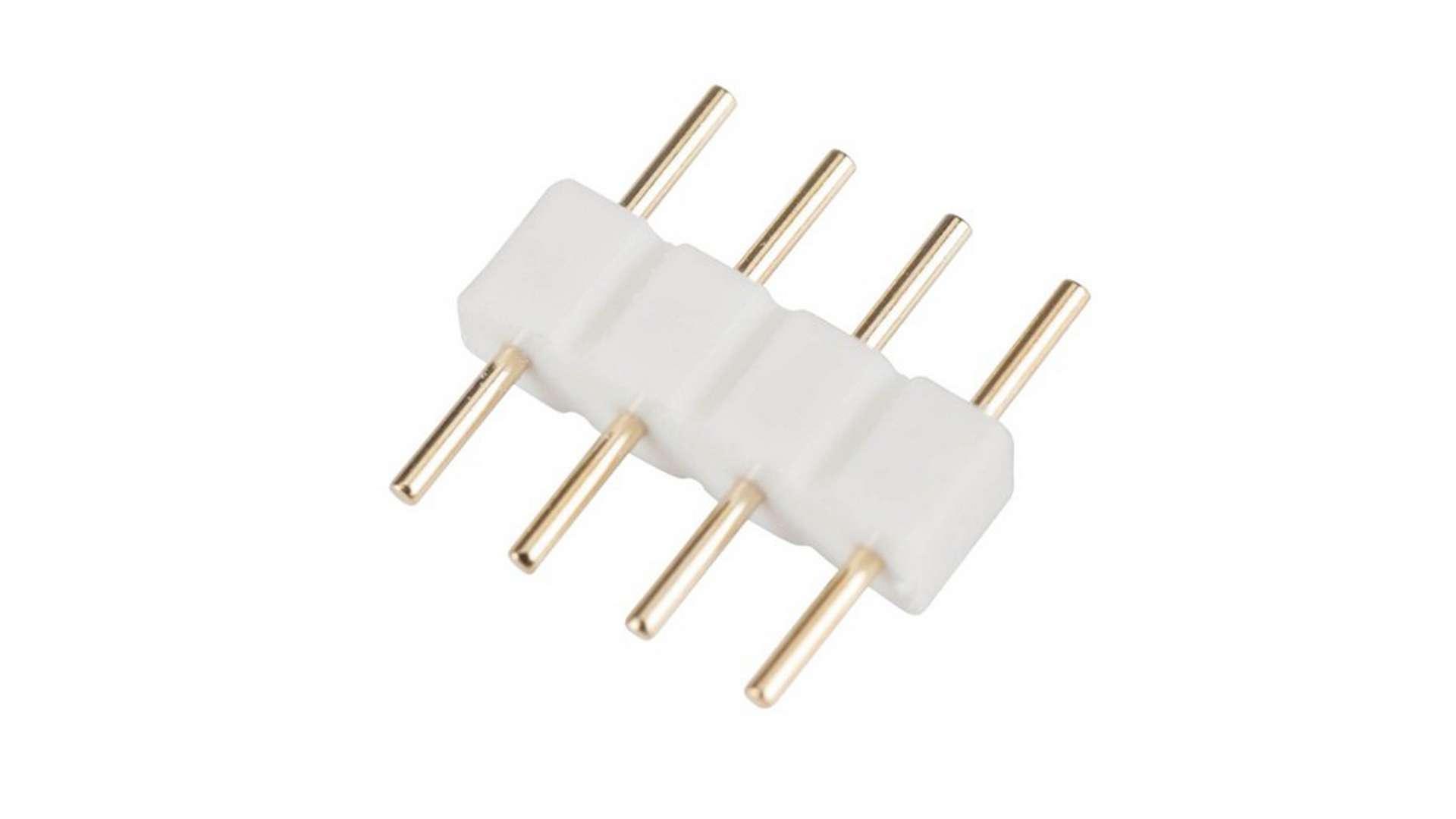 Wtyk 4-pin do sterowników RGB