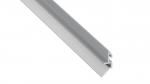 Profil LUMINES typ Fari srebrny anod. 3 m