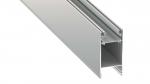 Profil LUMINES typ Dulio srebrny anod. 1 m
