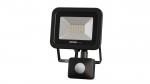 Naświetlacz LED 3Y 20W NW SMD IP44 SLIM PIR