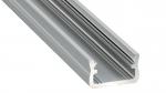 Profil LUMINES typ A srebrny anod. 1 m