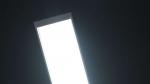 Profil LUMINES typ Subli srebrny anod. 1 m