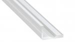 Profil LUMINES typ F biały lakier. 2,02 m