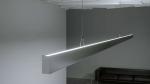 Profil LUMINES typ Dulio biały lakier. 2,02 m