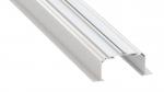 Profil LUMINES typ Largo M3 biały lakier. 3 m