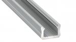Profil LUMINES typ X srebrny anod. 1 m
