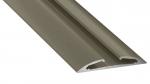 Profil LUMINES typ Reto inox anod. 2,02 m