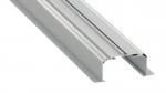 Profil LUMINES typ Largo M3 srebrny anod. 2,02 m