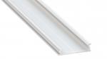 Profil LUMINES typ MODI biały lakier. 3 m