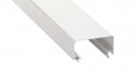Profil LUMINES typ Largo M2 biały lakier. 1 m
