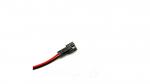 Złącze LED 2 PIN gniazdo z przewodem 15cm