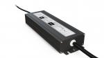 Moduł zasilacza metal case 12V 300W IP67