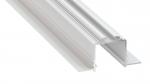 Profil LUMINES typ Subli biały lakier. 1 m