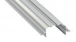 Profil LUMINES typ Largo M4 srebrny anod. 1 m