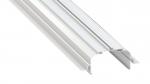 Profil LUMINES typ Largo M4 biały lakier. 2,02 m