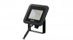 Naświetlacz LED 3Y 10W NW SMD IP65 SLIM, czarny